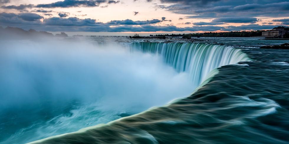 Niagara Day Trip