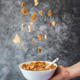 Lustvolles Essen führt zur Onanie