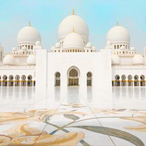 Visitar La Mezquira Sheikh Zayed de Abu Dhabi: Consejos, precios y curiosidades