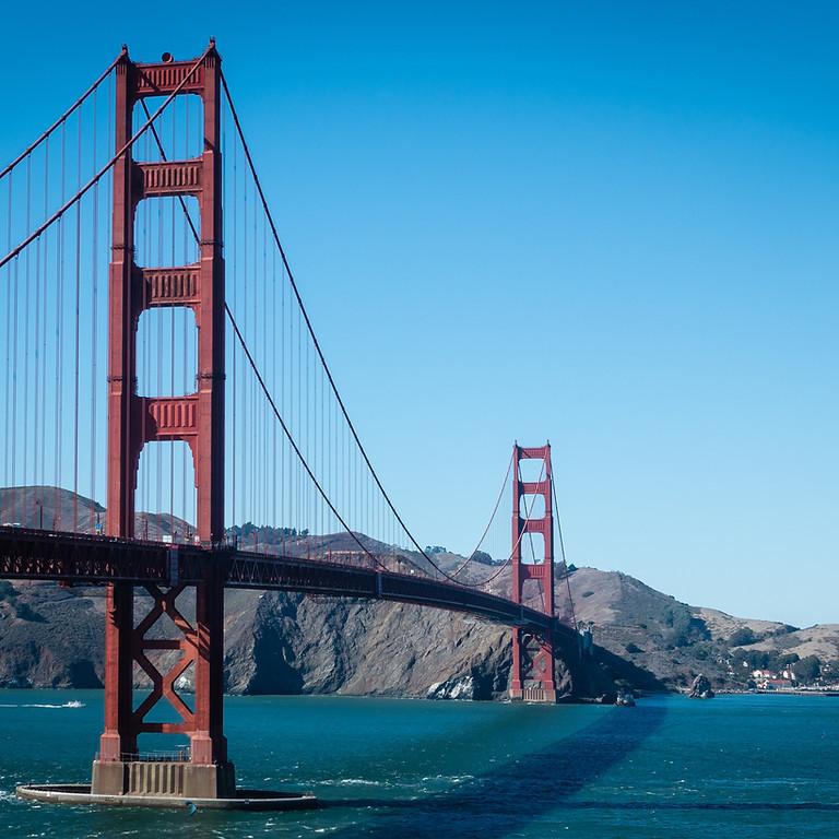Golden Gate Glory