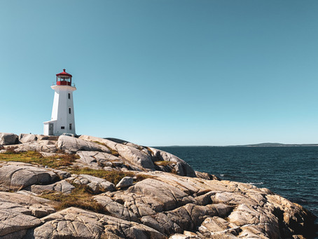 10 motivos para escolher Halifax, na Nova Scotia