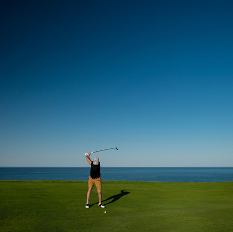 PGA VIP Package & Private Golf Experiences