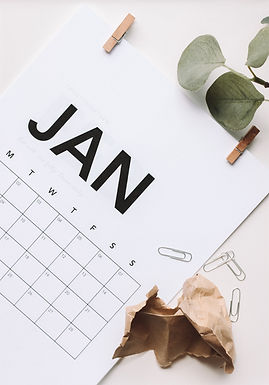 2020-01 January Minutes