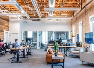 Startup Accelerators/Incubators