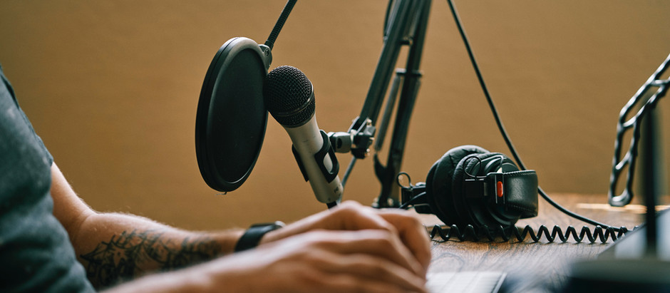 Remote Podcast Recording: What You Need
