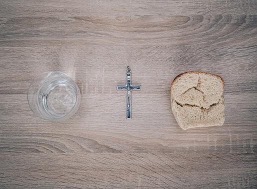 A Message for Lent