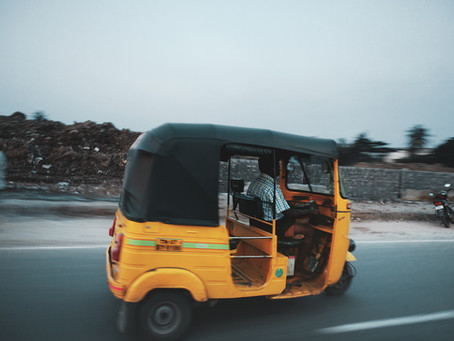 Own a fraction of South Africa's Transport Industry