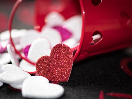 St Valentines Day!