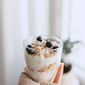 5 Healthy and Clean Eating Breakfast Ideas