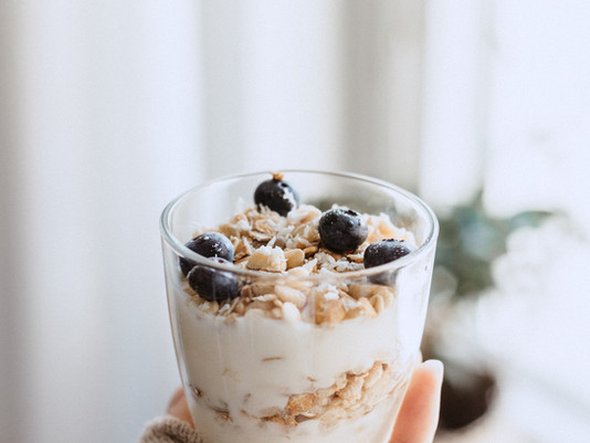 Easy Protein Focused Snacks (+ Why Lower Fat Proteins Play a Role)