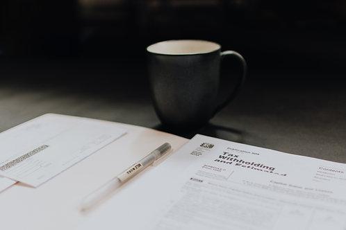 ADIT Paper 1 Principles of International Taxation