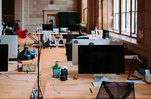 Reimagining Work Space, Work Self & Relationships while Working from Home