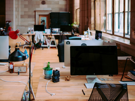 Could Workspace Woes be Holding Back Business?
