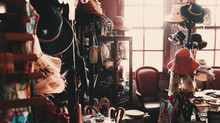 10 REASONS TO RID CLUTTER FROM YOUR LIFE!