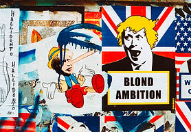 Is now the time for 'entertaining' politics in the UK?