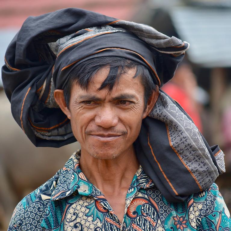 Destinazione Sulawesi