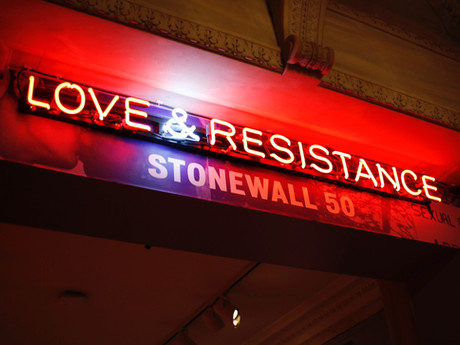 Trans History Part 1: From the Stone Age to Stonewall