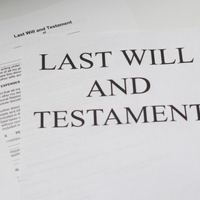 How to Protect Your Will From Unhappy Relatives