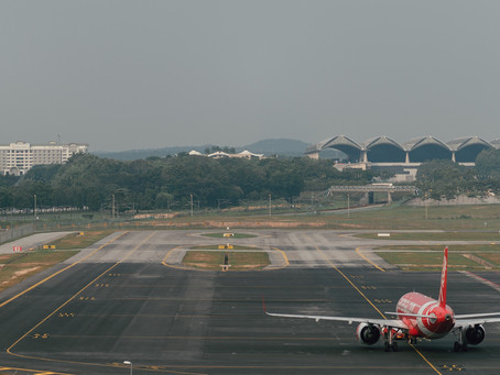 AirAsia cancels selected flights to and from China, allows refunds