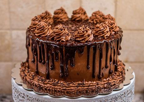 Cake by ntake