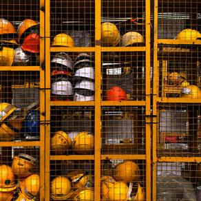 Perícia em Engenharia de Segurança do Trabalho