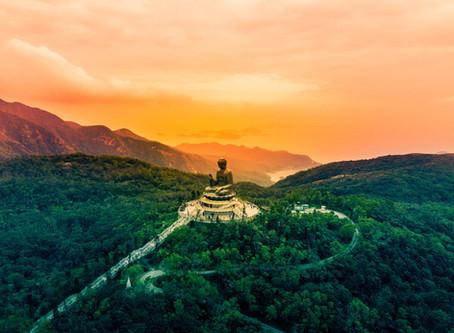 Buddhas Lehre des achtfachen Pfades: 1. Die richtige Sichtweise