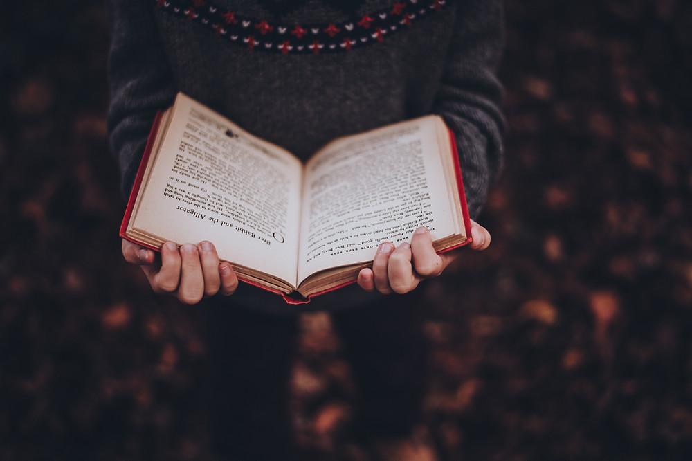 Say Goodbye to Stars | Book Talk