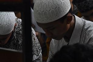 Image by Masjid Pogung Dalangan