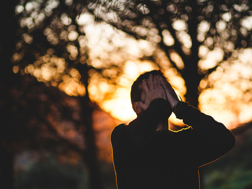 Learn About the Warning Signs of Serious Stress