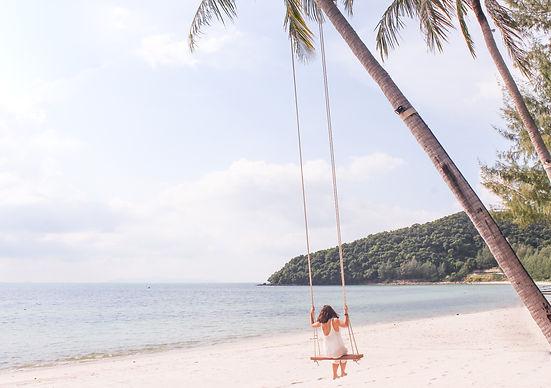 Enjoy the island of Koh Samui