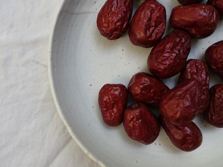 Medjool Dates - Nature's Power Fruit