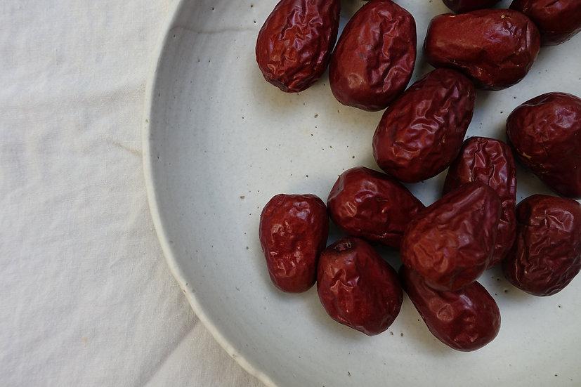 Organic dates (100g)
