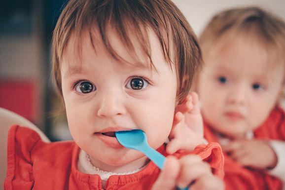 Rețete bebeluși