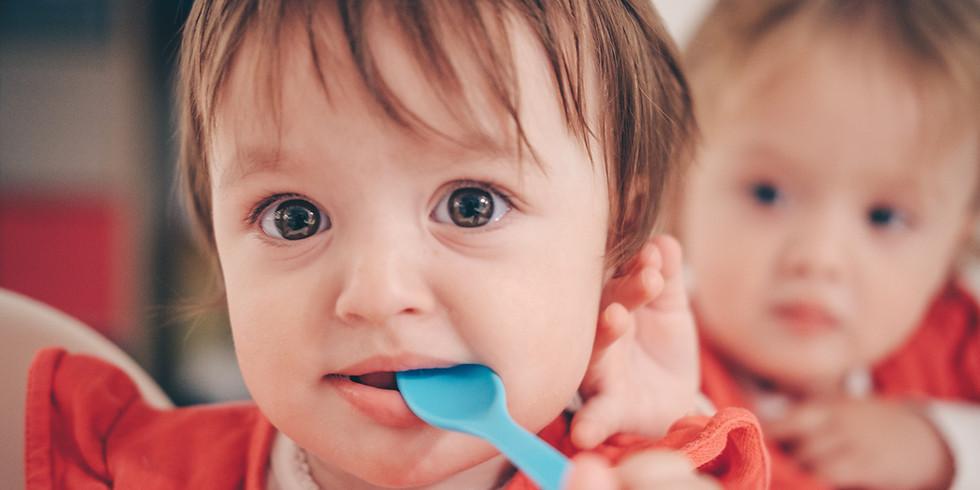 AEIOU: An Integrated Approach to Pediatric Feeding AEST