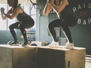 """How to Avoid the """"Gym Burnout"""""""