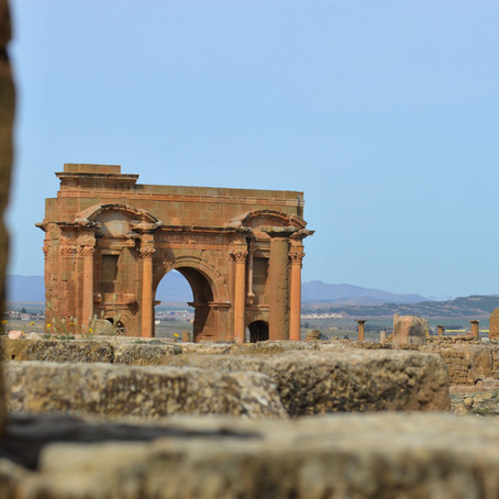 Quand voyager en Algérie ?