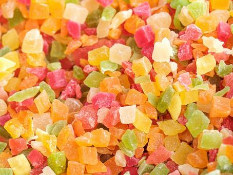 """سوق الحلويات في مصر تستعيد عافيتها رغم استمرار أزمة """"كوفيد-19"""""""