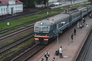 Image by Dmitry Vechorko