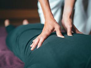 Conheça os benefícios da Massagem