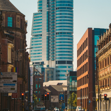 Best tourist attractions in Leeds
