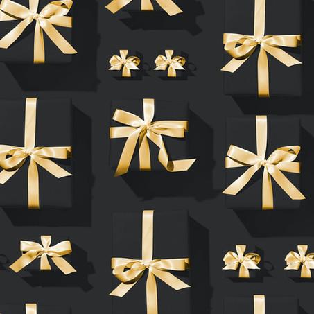 Gifting season for student teachers, mentor teachers, and students!