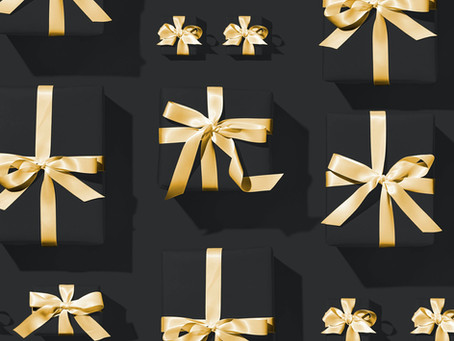 The Art of Gift Giving - How to Give and Receive