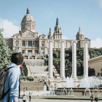 REASONS TO VISIT AND LOVE SPAIN