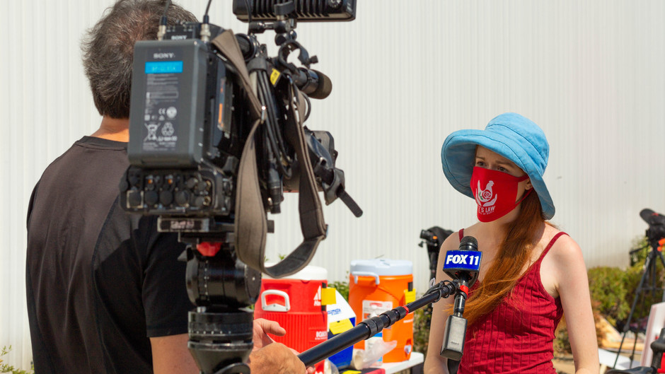 Why is a Fox News Style Media Coverage So Popular?