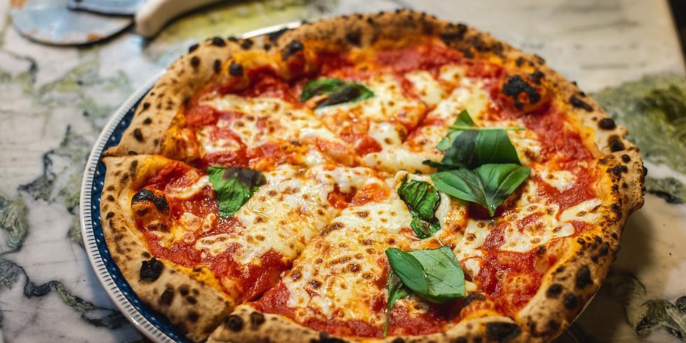 Hands-On Neapolitan Pizza Class