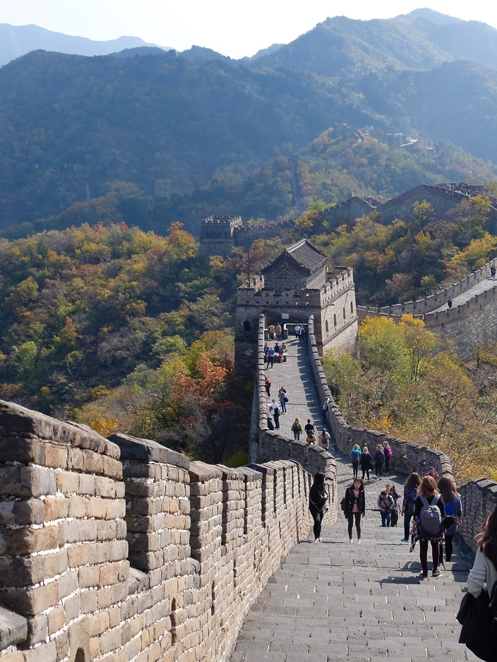 What does China want? Geostrategic ambitions in the 21st century
