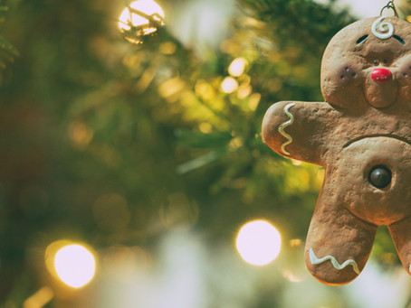 Managing holiday stress in a pandemic