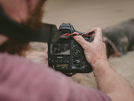 The Importance of Videography in Social Media