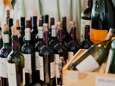 How To Impress With Your Wine Pairing Prowess - The really easy guide to pairing red wine with steak