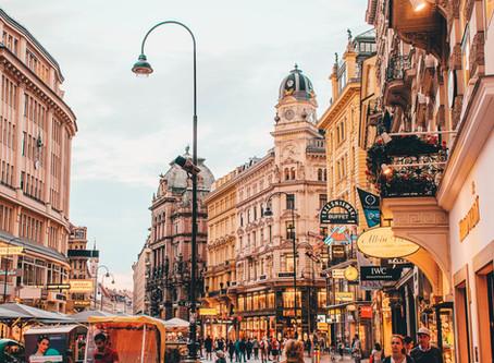 Vienna: 4 giorni in hotel 4 stelle centrale + volo a/r da soli 110€
